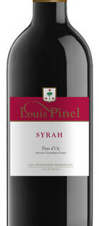 LOUIS PINEL SYRAH