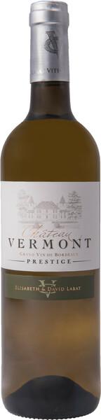 Château Vermont - Prestige Blanc