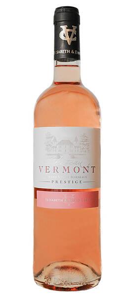 Château Vermont - Sensation Rosé