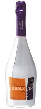CHAMPAGNE BERTHELOT-PIOT - La Cuvée Dévoilée