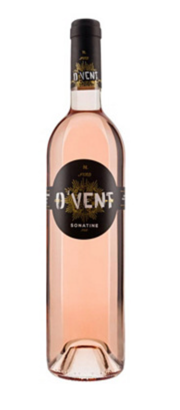 O'VENT Cuvée Sonatine