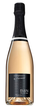 Champagne By Fernand - Insolent