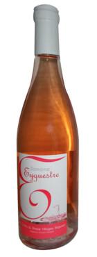 Domaine Eyguestre - Rosé