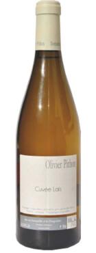 Domaine Olivier Pithon - Laïs Blanc