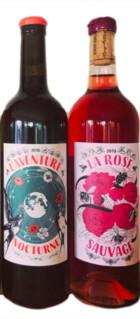 Charivari Wines