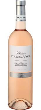 Maison Laurent Miquel - Cazal Viel - Vieilles Vignes Rosé