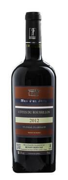 Mas d'en felix  - Côtes du Roussillon 2012