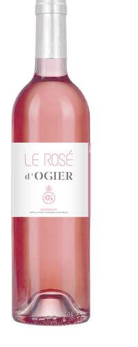 LE ROSÉ d'OGIER