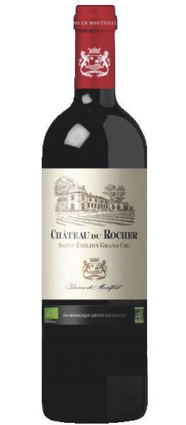 Château du Rocher - Château du Rocher