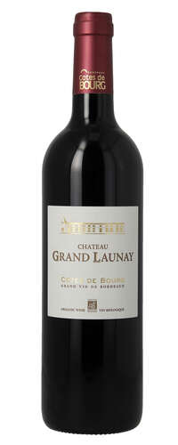 Château Grand Launay