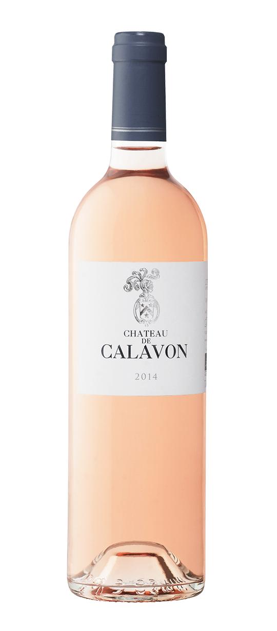 Château de Calavon - rosé