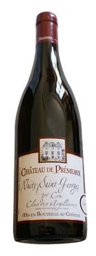Château de Premeaux - Nuit Saint-Georges Premier Cru
