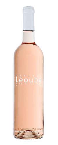 château léoube - rosé de léoube