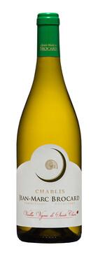 Jean-Marc Brocard - Chablis - Les Vieilles Vignes de Sainte Claire