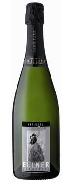 Champagne Charles Ellner - Cuvée Intégral Extra-Brut