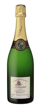 Champagne De Sousa - Brut Reserve