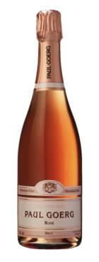 Champagne Goerg - Rosé Brut