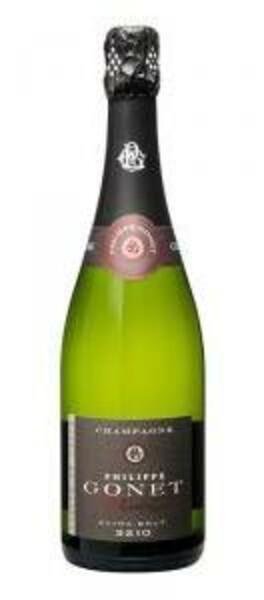 Champagne Philippe Gonet - Extra-Brut 3210 Blanc de Blancs