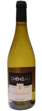Vignobles Chéneau - Chardonnay