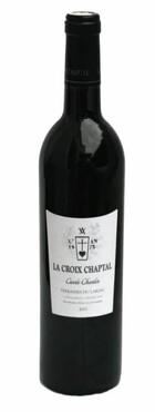 Domaine La croix Chaptal - Cuvée Charles