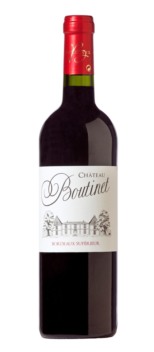 chateau boutinet - rouge