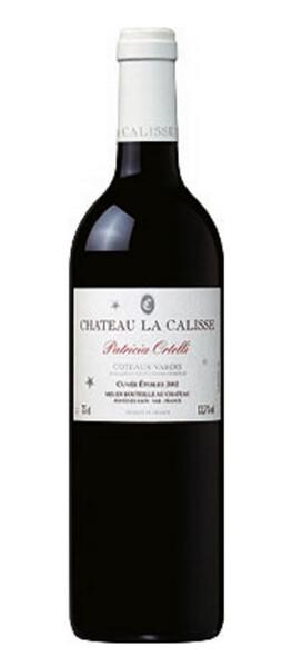 Château La Calisse - Cuvée Etoiles rouge
