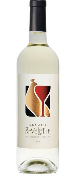 Chateau Revelette - Chateau Revelette Blanc