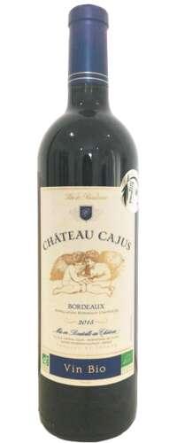 Bordeaux Cuvée Tradition  BIO