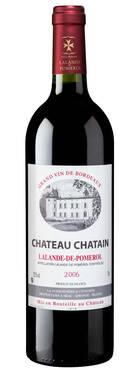 Château Chatain - Château Chatain 2006