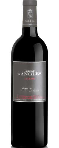 d'angles - grand vin