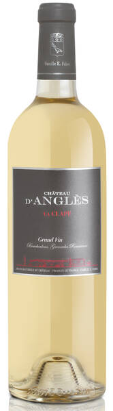 Château d'Anglès - Grand Vin blanc
