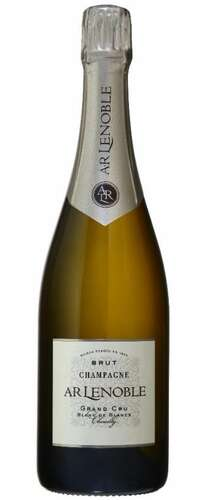 grand cru blanc de blancs – chouilly