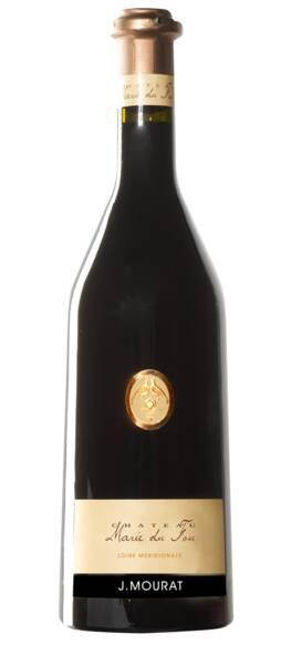 Vignobles Mourat - Château Marie du fou Rouge