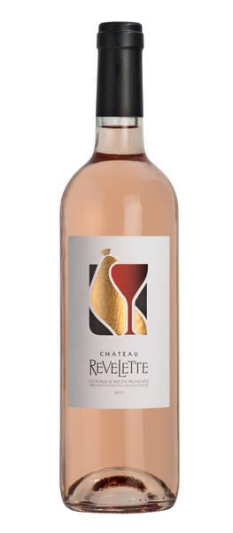 Chateau Revelette - Chateau Revelette Rosé
