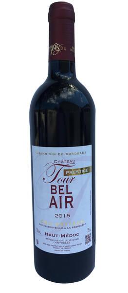 Château Tour Bel Air - Prestige