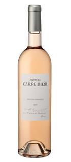 ROSÉ CHÂTEAU Côtes de Provence AOP 2019