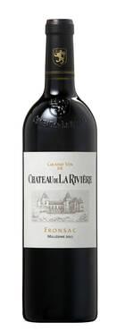 Château de La Rivière - Grand Vin