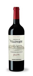 Chateau de Villemajou Grand Vin rouge Gerard Bertrand