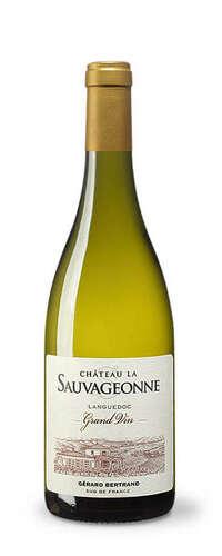 la sauvageonne grand vin languedoc   gerard bertrand