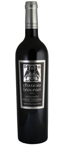 Château Léognan - Château Léognan