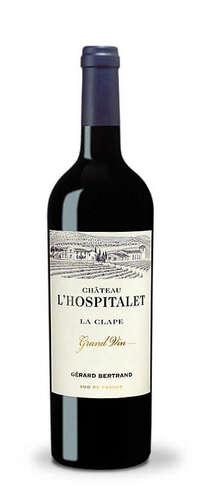 grand vin  la clape  gerard bertrand