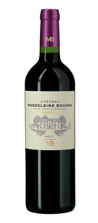 Château Magdeleine Bouhou Grand Vin