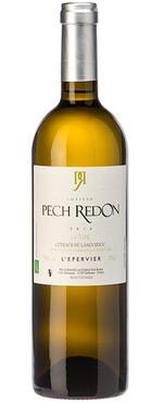 Château Pech Redon - L'Épervier Blanc