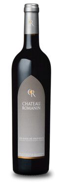 Château Romanin - Château Romanin Rouge