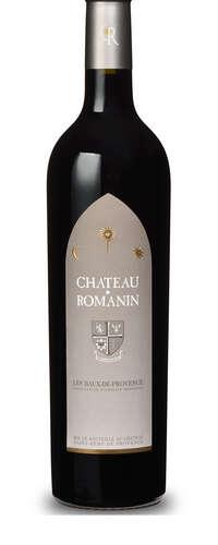 Château Romanin Rouge