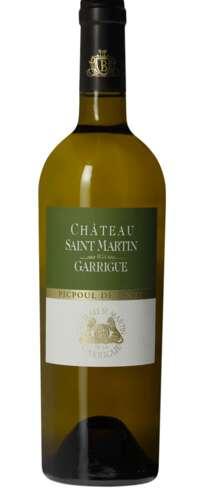 saint-martin de   - picpoul de pinet