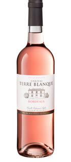 Château Terre Blanque Bordeaux rosé