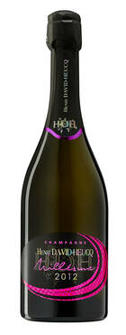 Champagne H. David Heucq - Cuvée Millésime 2012