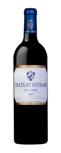 Château Soudars 2007