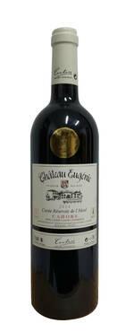 Château Eugénie - Cuvée Réservée de l'Aïeul